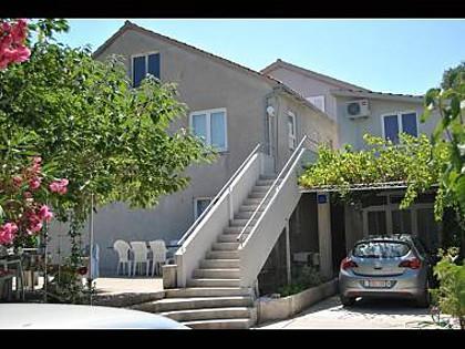 house - 6706  Lastavica 1(4+1) - Orebic - Orebic - rentals
