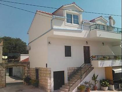 house - 6164  SA2(2+1) - Seget Vranjica - Seget Vranjica - rentals