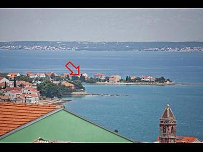 house - 7200 A1(2+2) - Poljana - Poljana - rentals