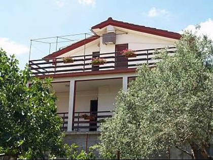 house - 7234  A1(4+2) - Preko - Preko - rentals