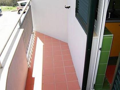 SA2(2+1): balcony - 7393  SA2(2+1) - Tucepi - Tucepi - rentals