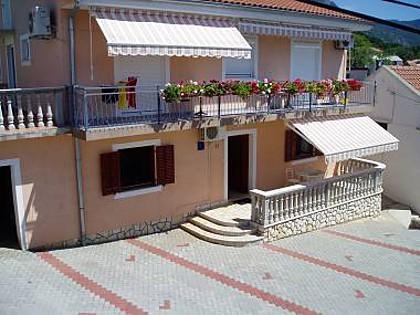 house - 7882 A2(3+2) - Senj - Senj - rentals