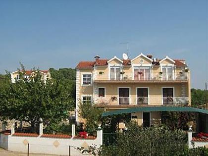 house - 8127  A1(6+2) - Brodarica - Brodarica - rentals