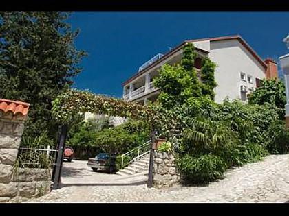 house - 2140  A III(6) - Crikvenica - Crikvenica - rentals