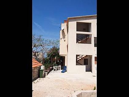 house - 8268 SA3(3+1) - Drasnice - Drasnice - rentals