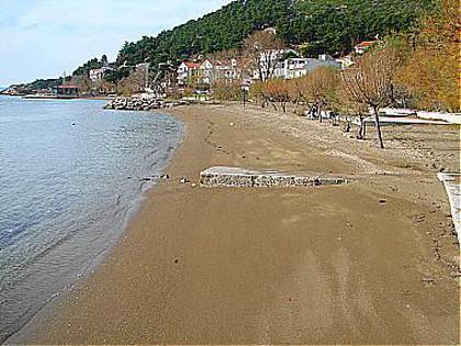 beach - 00809DUCE  A6(2+1) - Duce - Duce - rentals