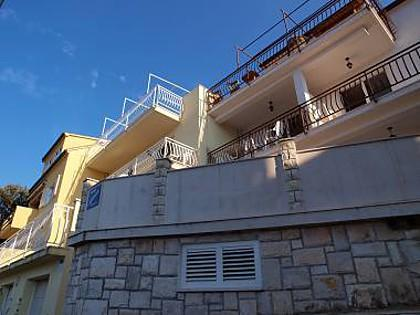 house - 00114KORC A3 (2+2)Donji lijevo - Korcula - Korcula - rentals
