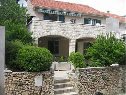 house - 00601BOL A1(2+1) - Bol - Bol - rentals