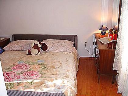R4(2): bedroom - A00214LUMB R4(2) - Lumbarda - Lumbarda - rentals
