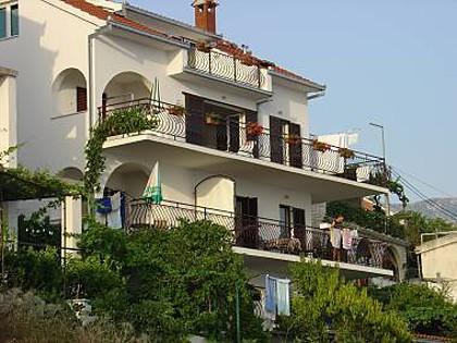 house - 00209PISA  A1 Zapad (2+2) - Pisak - Pisak - rentals