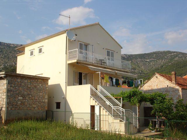 house - 01601BOL A1(3+1) - Bol - Bol - rentals