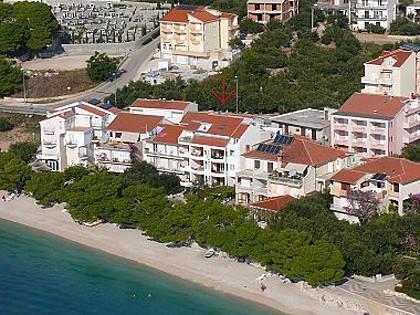 house - 00313TUCE A2(4) - Tucepi - Tucepi - rentals
