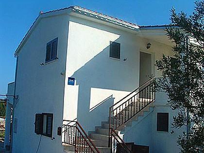 house - 015-04-MAS A2(2) - Maslinica - Maslinica - rentals