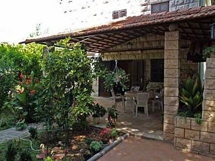 courtyard (house and surroundings) - 02416DUBR A1(2+2) - Dubrovnik - Dubrovnik - rentals