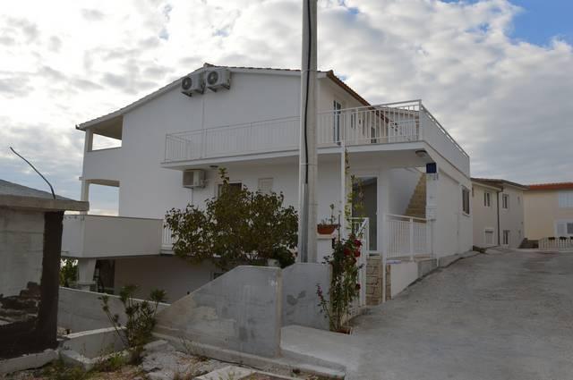 house - 00209STAN  A1(4+2) - Stanici - Stanici - rentals