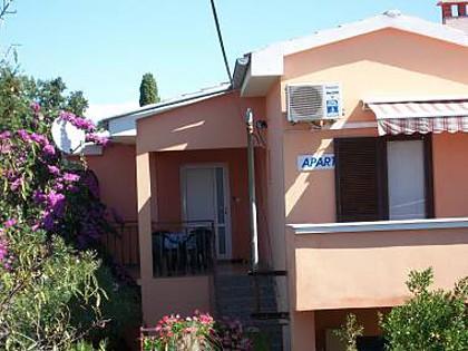 house - 00318PETR A1(3) - Petrcane - Petrcane - rentals