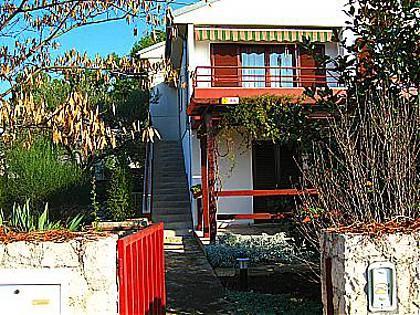 house - 00805SFIJ  A3(4+1) - Sveti Filip i Jakov - Sveti Filip i Jakov - rentals