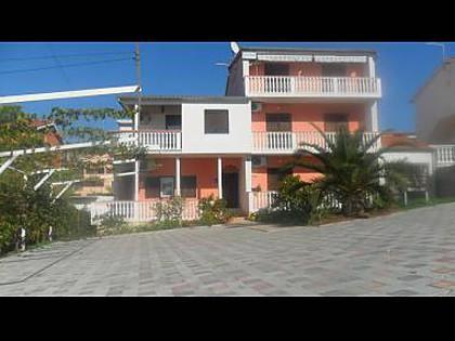 house - 00105DRAG SA3(2+1) - Drage - Drage - rentals
