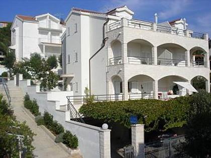 house - 01912OKRG A4(2+2) - Okrug Gornji - Okrug Gornji - rentals