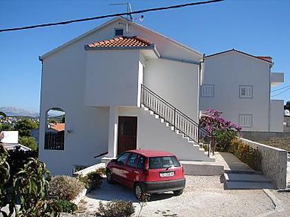house - 00512OKRD  A1(2+1) - Okrug Donji - Okrug Donji - rentals