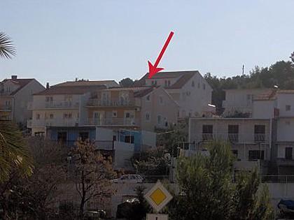 house - 06603HVAR B(2+1) - Hvar - Hvar - rentals