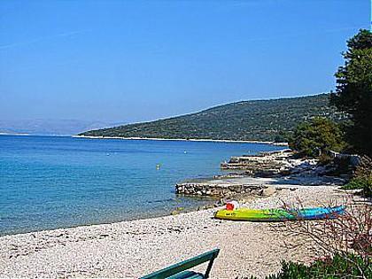 beach - 01402MASL A1(5) - Maslinica - Maslinica - rentals