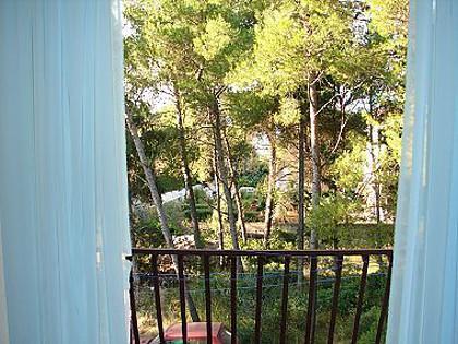 A1(16): balcony - 002MIRC A1(16) - Mirca - Mirca - rentals