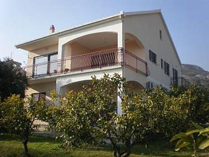 house - 2158  A2(4+1) - Seget Donji - Seget Donji - rentals