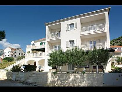house - 2110 A8(4+1) - Bol - Bol - rentals