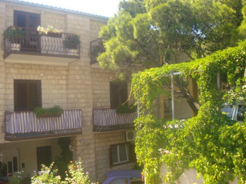 house - 3275 A4(2+2) - Makarska - Makarska - rentals