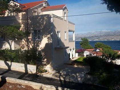 house - 1682  A2(3+2) - Postira - Postira - rentals
