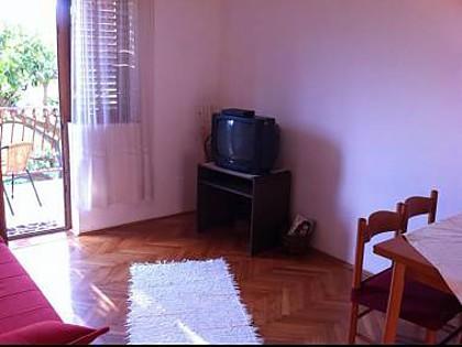 A1(2+2): living room - 00603JELS A1(2+2) - Jelsa - Jelsa - rentals