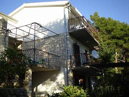 house - 1693 A2(4+1) - Cove Jagodna (Sveta Nedjelja) - Cove Jagodna (Sveta Nedjelja) - rentals