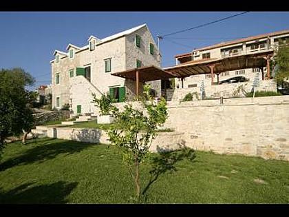 house - 2051 H (6+2) - Sumartin - Sumartin - rentals