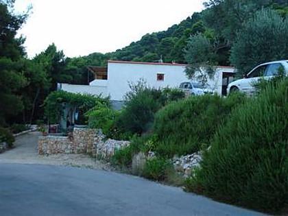 house - 2072  A1(3+2) - Saplunara - Saplunara - rentals