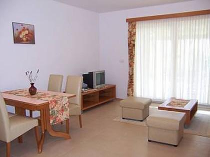 A1(2+2): living room - 2079  A1(2+2) - Banjol - Banjol - rentals
