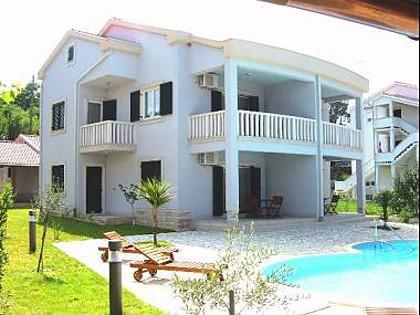 house - 2080  A2(2+2) - Kampor - Kampor - rentals