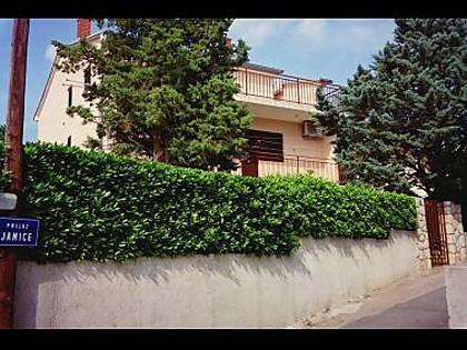 house - 2085  A2(3+1)Kada - Novi Vinodolski - Novi Vinodolski - rentals