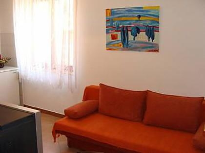 A2(2+2): living room - 2200 A2(2+2) - Rovinj - Rovinj - rentals