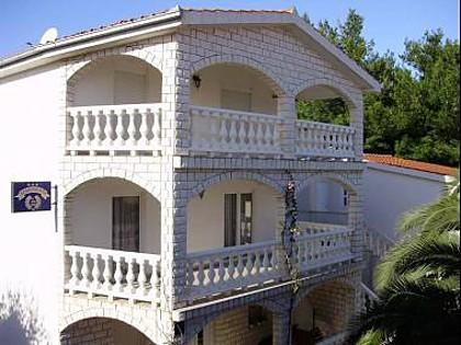 house - 2211 A2 prizemlje (4+2) - Rogoznica - Rogoznica - rentals