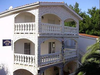 house - 2211 A6 prvi kat (4+2) - Rogoznica - Rogoznica - rentals