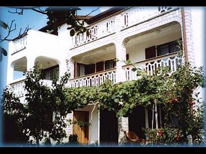 house - 2218 A1(2+2) - Fazana - Fazana - rentals