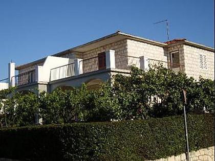 house - 2264  A2(4) - Supetar - Supetar - rentals