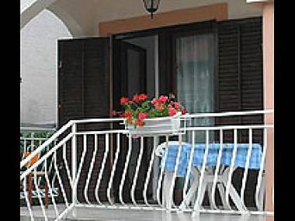 SA5(2): terrace - 2317 SA5(2) - Biograd - Biograd - rentals