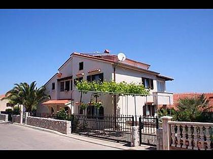 house - 2325  A1(4) - Mali Losinj - Mali Losinj - rentals