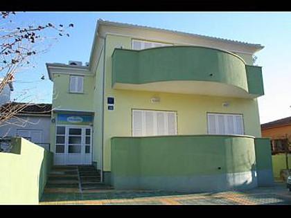 house - 2364  A4(2+2) - Umag - Umag - rentals