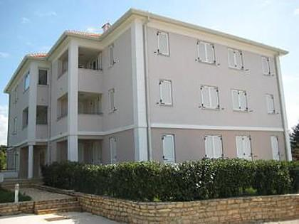 house - 2366 B6-B(4+2) - Umag - Umag - rentals