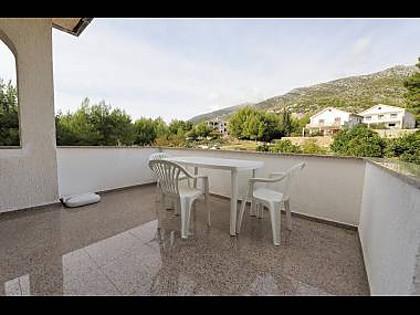A2(3): terrace - 2387  A2(3) - Zavala - Zavala - rentals