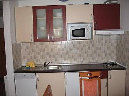 STD-A(2): kitchen - 2392 STD-A(2) - Umag - Umag - rentals