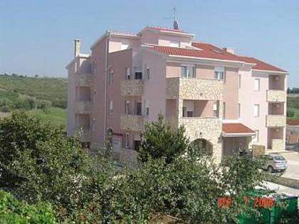 house - 2392 B6-A(4+2) - Umag - Umag - rentals